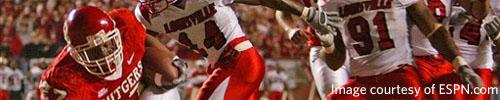 Rutgers beats Louisville